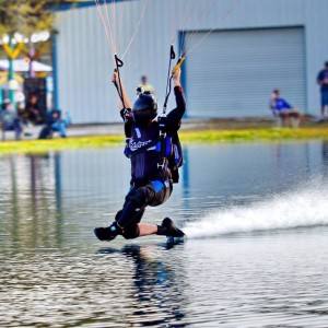 Atleta Waldisio Moreira Junior Skydiveonline luchiari paraquedismo