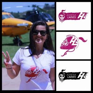 Adriana Salgado Adrena Ladies Luchiari Eventos Esportivos
