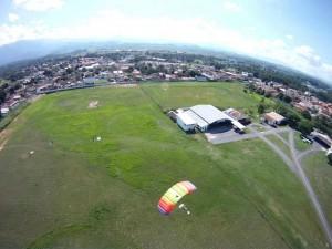 área de pouso skydive resende rj www luchiari com br