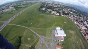 área de pouso skydive resende www luchiari com br