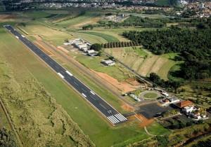 Aeroporto Piracicaba Atmos paraquedismo www luchiari com br