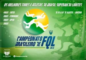 campeonato brasileiro de fql 2015 www luchiari com br