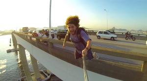 Gustavo Areias Base Jump Ponte www luchiari com br