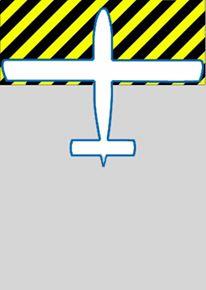 Asa Fixa Cuidado com as hélices skydiveonline com br