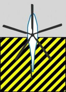 Helicóptero Cuidado com as hélices skydiveonline com br
