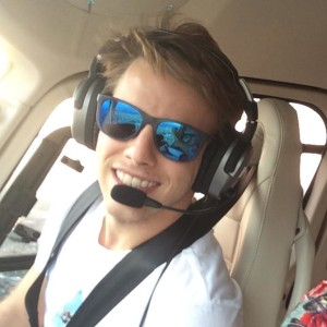 Theo Rohlfs skydiveonline com br