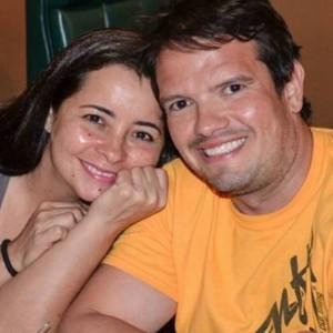 Alê e Paulinho Gesta skydiveonline com br