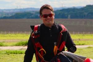 Paulinho Gesta Skydive online com br