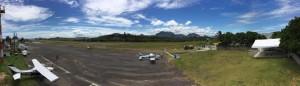 Guarapari Skydive Online Aeroporto FECAP Luchiari com br