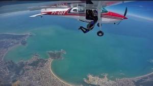 Guarapari Skydive Online FECAP Luchiari com br