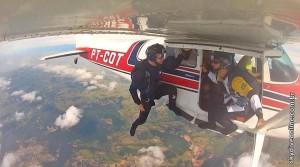 Guarapari Skydive Online FECAP irmãos Luchiari com br